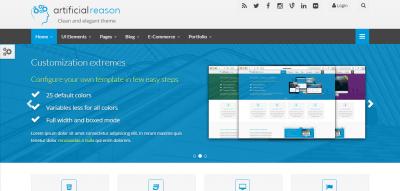 Artificial Reason - WordPress Edition