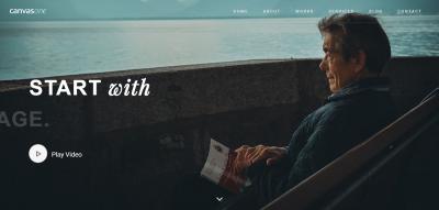 Canvas - The Multi-Purpose HTML5 Template