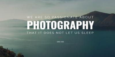 Capture - Creative Portfolio Joomla Template