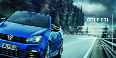 Car Dealer - multipurpose product directory