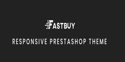 FastBuy - Mega Shop Responsive Prestashop 1.7 Theme