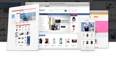 KoolShop - Multipurpose WooCommerce WordPress Theme