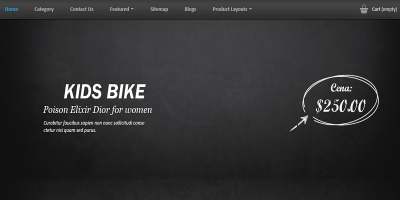 Leo Bike Prestashop 1.5, Prestashop 1.6 and  Prestashop 1.7 Theme for Bicycle - Wheel - Transport