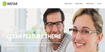 Linstar - Multi-Purpose Responsive Moodle Template