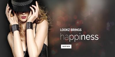 Lookz - Multipurpose Wordpress Theme