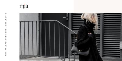 Mia - Creative Fashion WordPress WooCommerce Theme