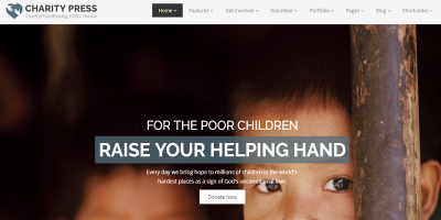 Non-Profit Charity Fundraising - Charity Press