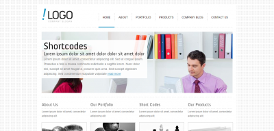 RT-Theme 11 / Business Theme 10 in 1 For WordPress