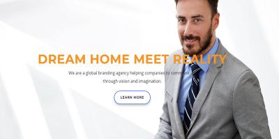 Sanbro - Responsive Business Drupal 8.5 Theme