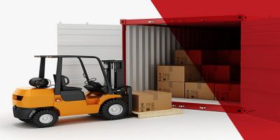 Transport - Transport, Logistic & Warehouse HTML Template
