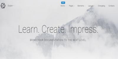 VSDocs - Online Documentation Template